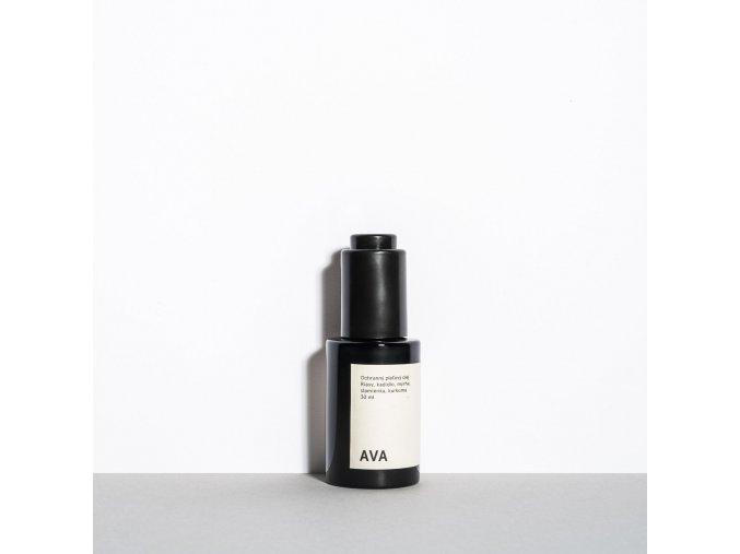 AVA - Ochranný pleťový olej