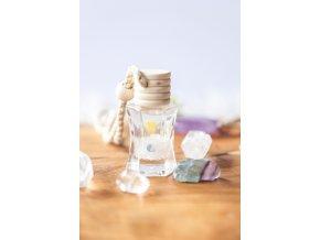 Krystalový aroma difuzér Klid a rovnováha