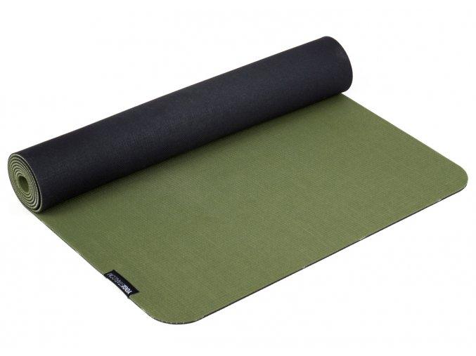 yogimat eco deluxe gruen anthrazit web1400