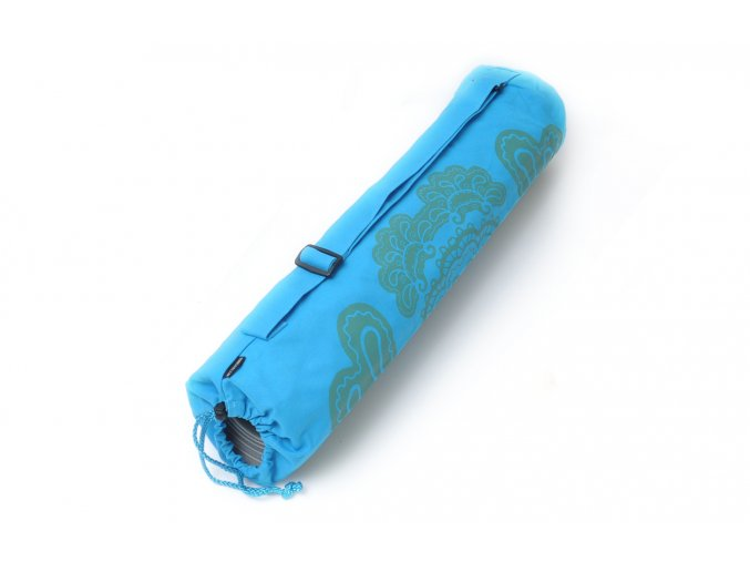 yogibag basic artcollection blau