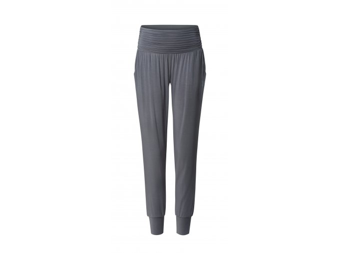 New 7 8 Pants by Brigitte anthracite grey