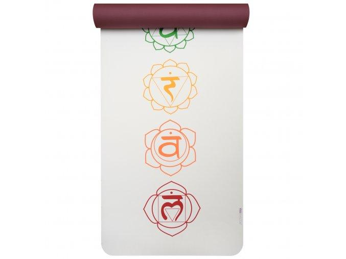 yogimat pro art collection chakra red web2000