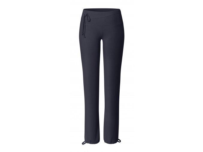 BRIGITTE Pants straight blueblack