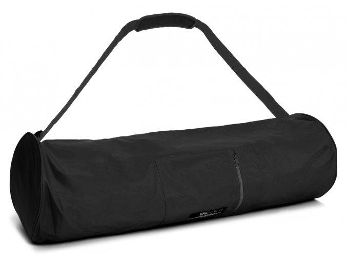 yogibag nylon 75 black web 1400