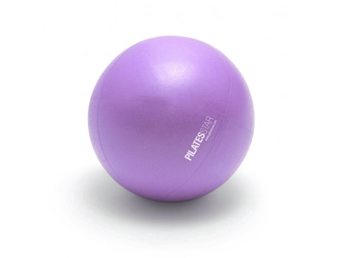 pilates ball klein flieder web 1400