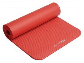 yogimat gym 10mm rot web1400