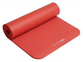 yogimat gym 10mm rot web1400