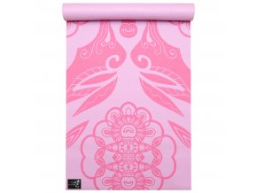 yogimat basic art collection ethnic rose web2000