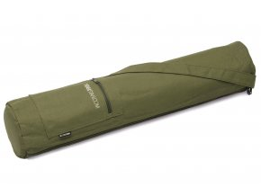 yogibag basic zip cotton 65cm olive web2000