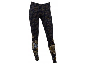 yoga leggings madagaskar blue yellow front web2000