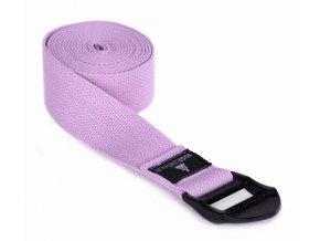 pás na jógu yogibelt růžový
