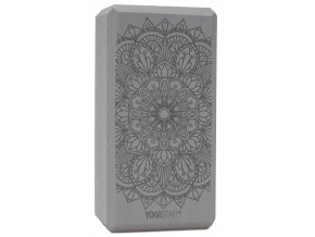 yogiblock basic art collection lotus mandala graphite web2000