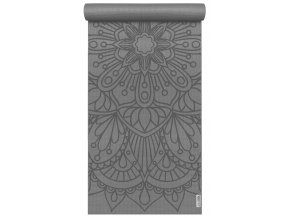 yogimat basic art collection lotus mandala graphite web2000