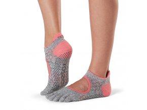 bellarina joga prstové ponožky maniac