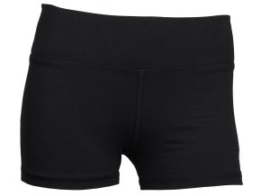 Šortky na hot jógu Basic Hot Pant