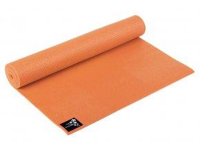 Jóga podložky pro děti - oranžová
