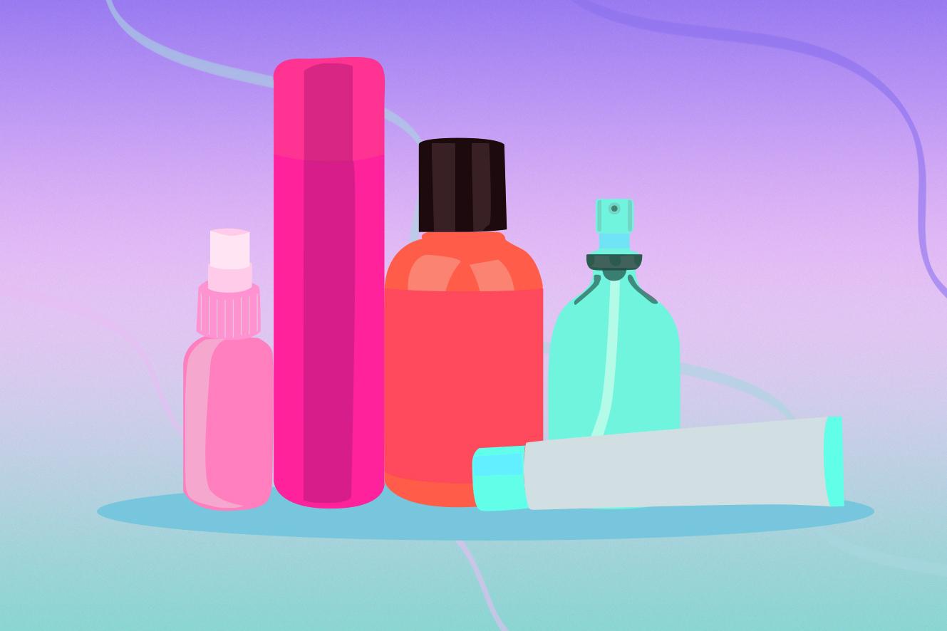 Jak vybrat lubrikační gel, aby vám to při sexu nedrhlo?