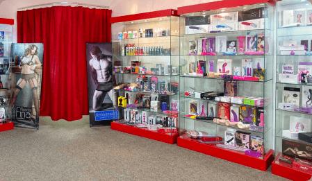Sexshop Brno - Yoo prodejna
