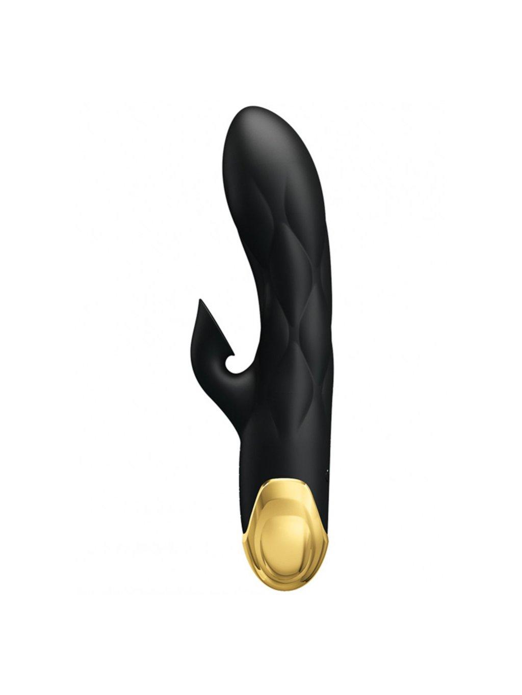 Vibrátor/stimulátor klitorisu Pretty Love Royal Pleasure Liberators