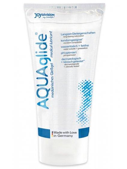 Lubrikační gel Aquaglide, 50 ml