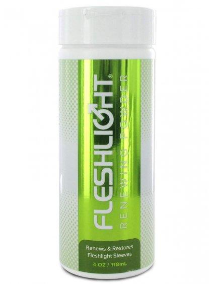 Ošetřující pudr Fleshlight, 118 ml