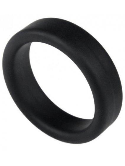 Silikonový kroužek na uzdičku proti předčasné ejakulaci