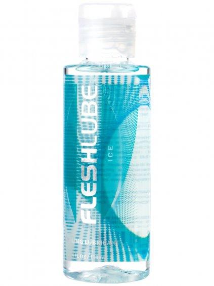 Chladivý lubrikační gel Fleshlight Fleshlube Ice  100 ml