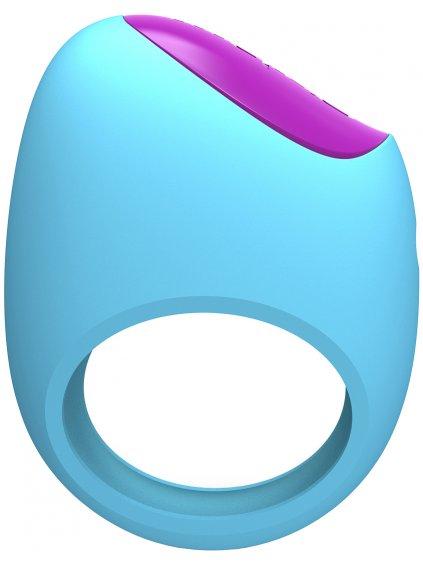Vibrační erekční kroužek Lifeguard Ring Vibe  ovládaný mobilem