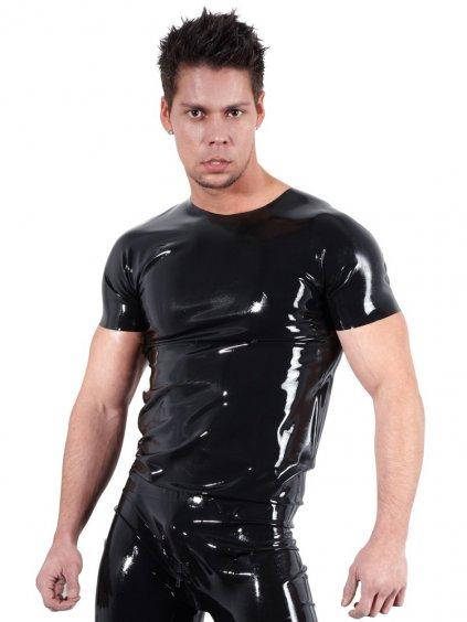 Latexové tričko LateX, unisex