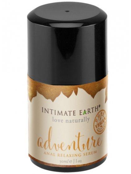 Sérum na uvolnění análního otvoru Intimate Earth Adventure  30 ml