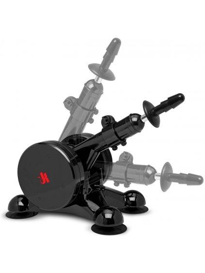 Luxusní šukací stroj KINK Power Banger