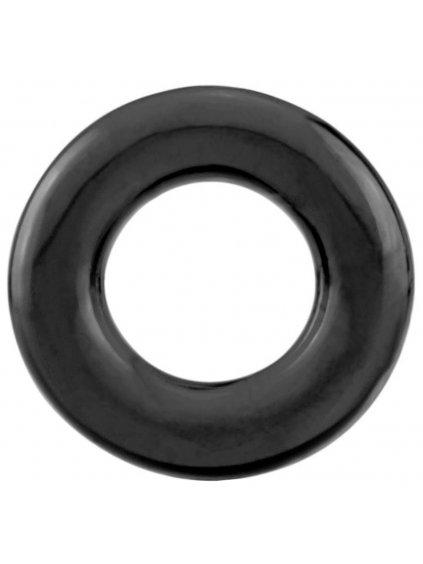 Erekční kroužek The Screaming O The RingO  černý