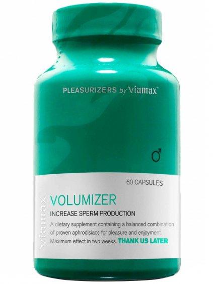 Tablety na lepší tvorbu spermií Viamax Volumizer  60 kapslí