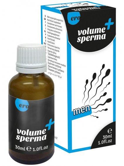 Ero Volume Sperma - kapky na lepší tvorbu spermií  30 ml