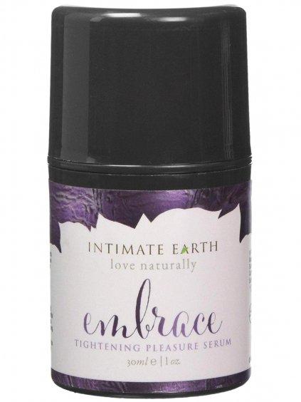Sérum na zúžení vaginy Intimate Earth Embrace  30 ml