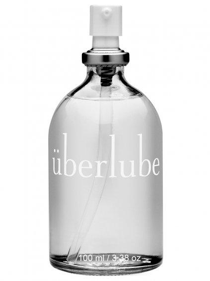 Luxusní silikonový lubrikant Überlube  100 ml