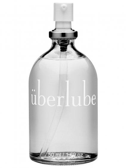 Luxusní silikonový lubrikant Überlube  50 ml