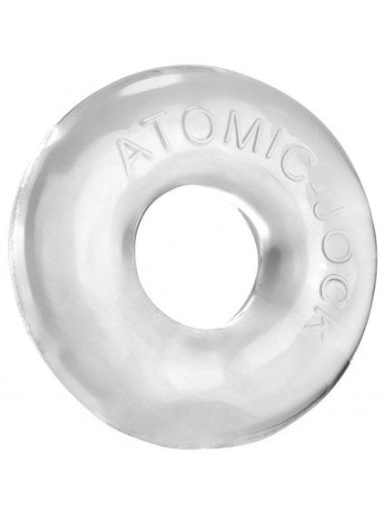 Erekční kroužek Oxballs DO-NUT 2