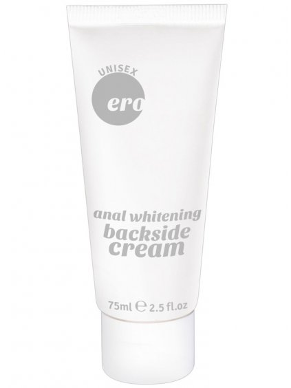 Bělicí krém Anal Whitening Backside Cream  75 ml