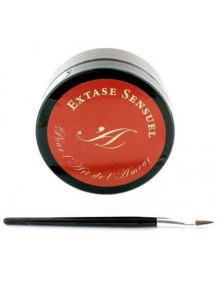 Čokoládový bodypainting Extase Sensuel  50 ml