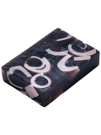 Afrodiziakální mýdlo Nuru Sensual,100 g