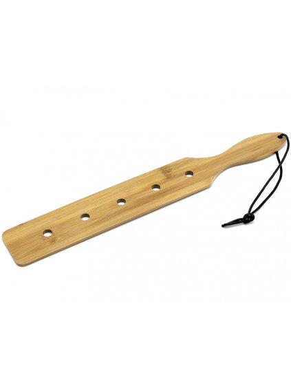 Bambusová plácačka Rimba - úzká