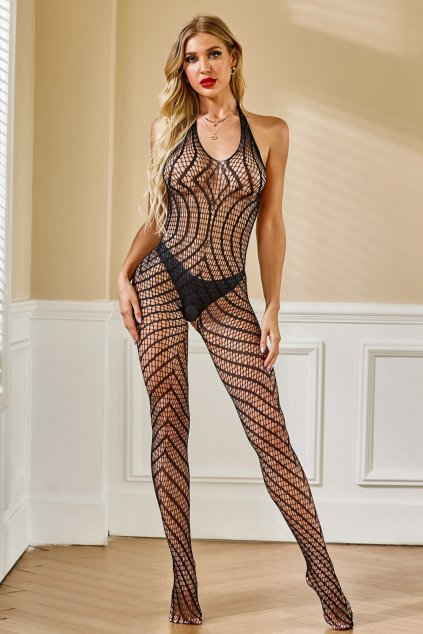 Bodystocking overal Beatrice