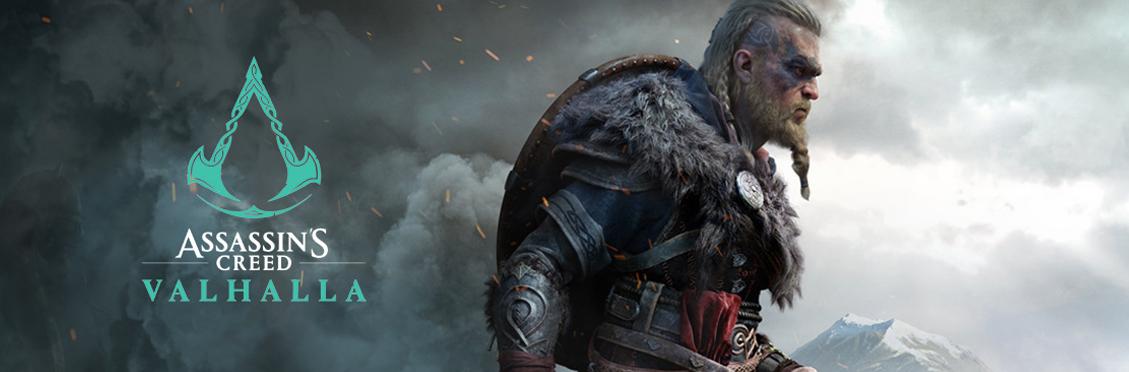 Assasin's Creed Valhalla