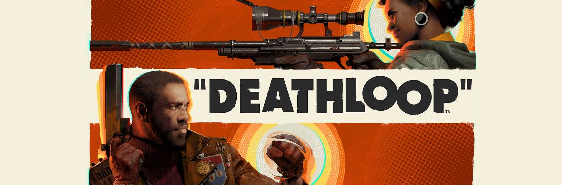 DESKTOP - Deathloop