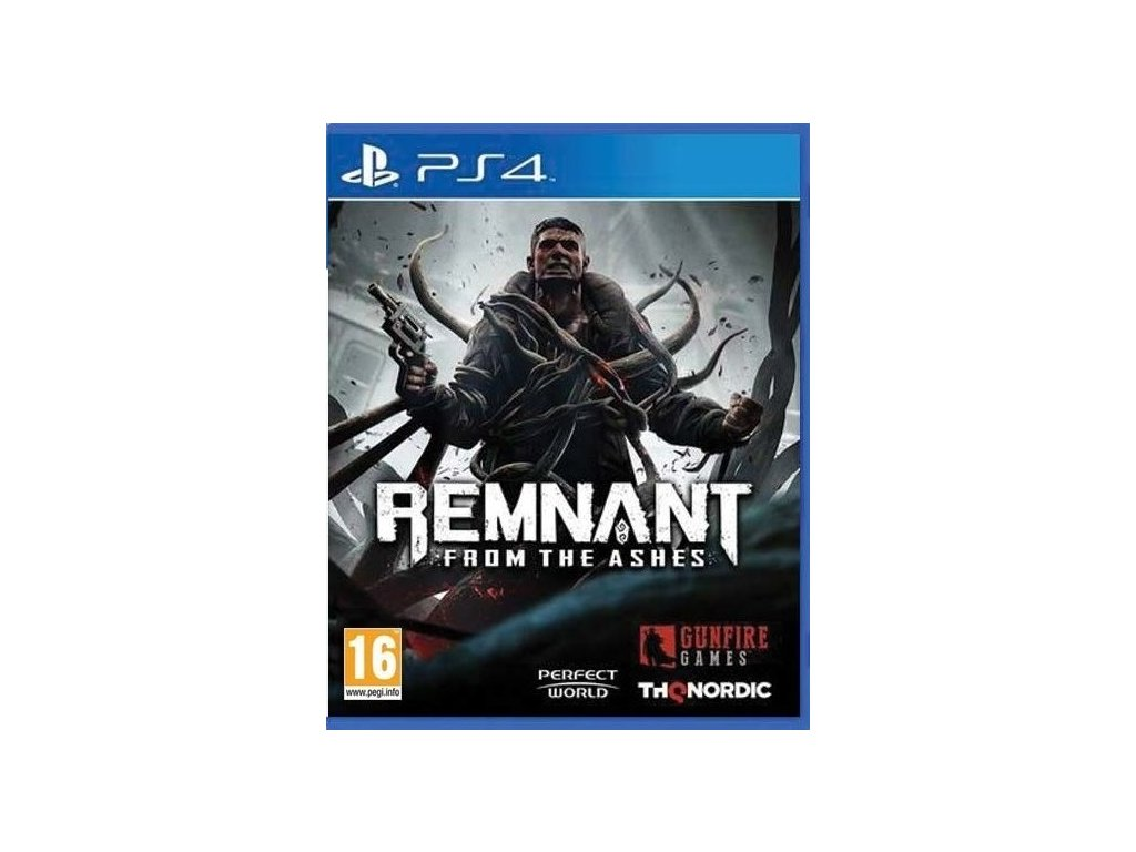 1736 remnant from the ashes ps4