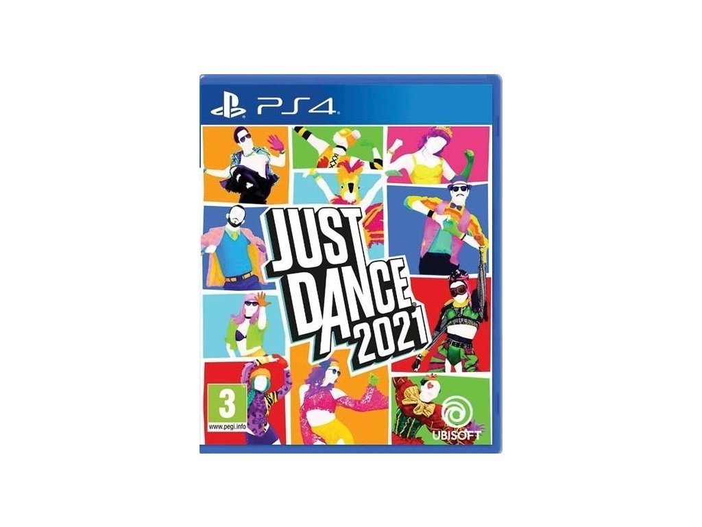1742 just dance 2021 ps4