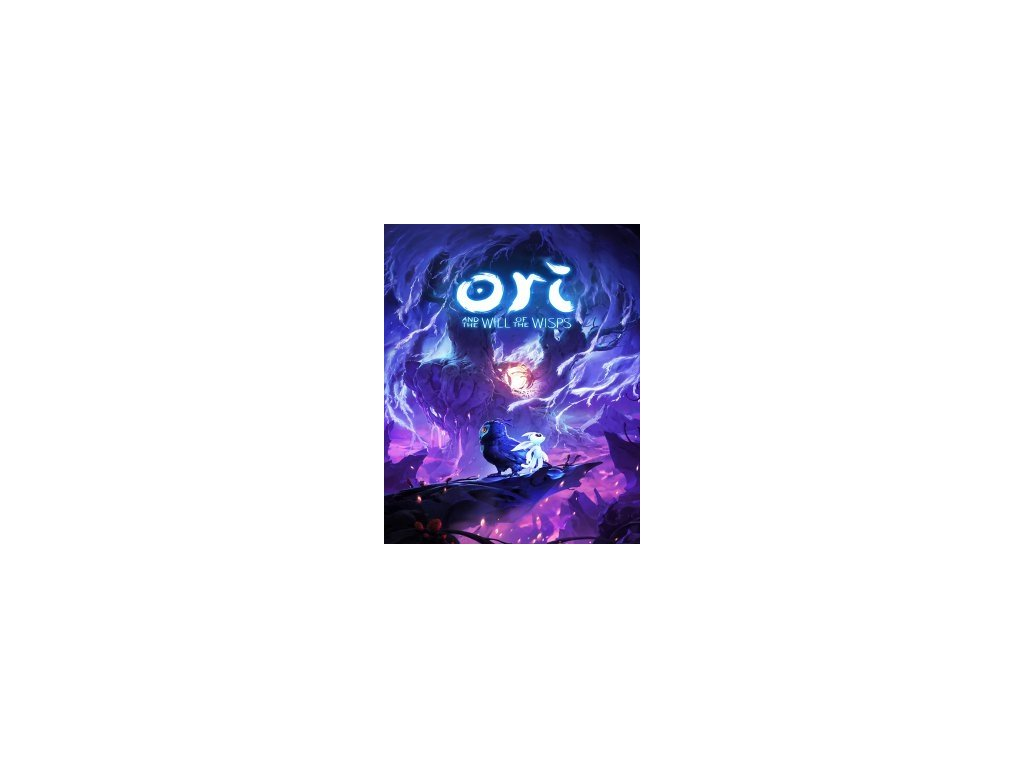 1790 ori and the will of the wisps