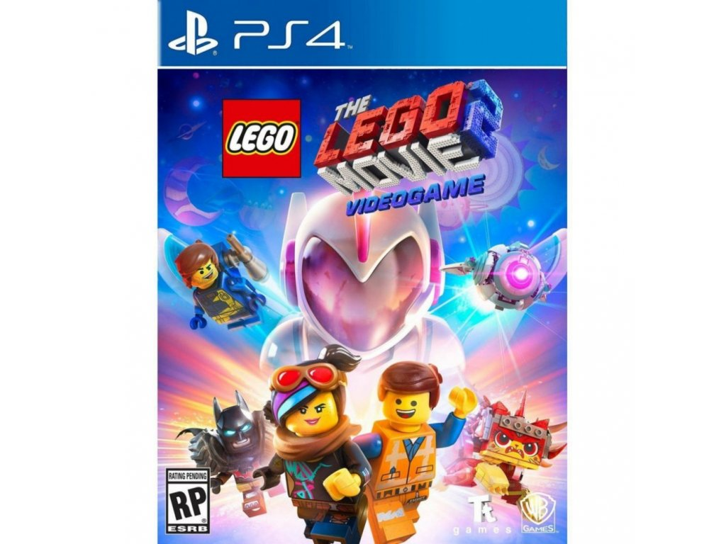 1916 lego movie videogame ps4