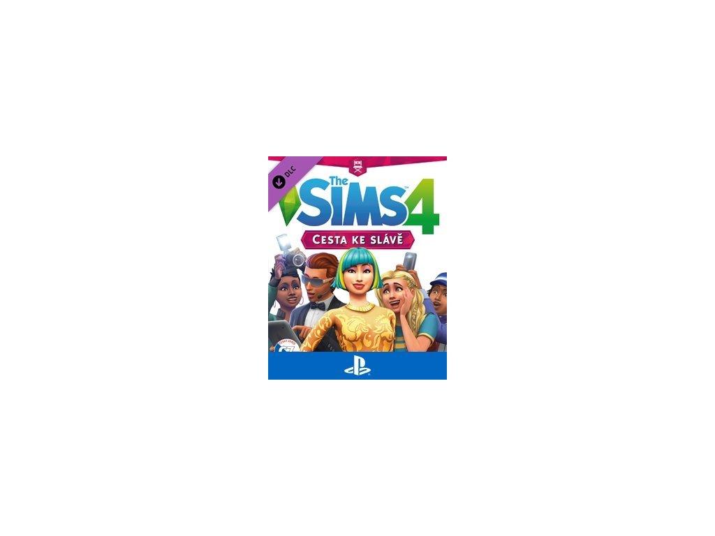 2012 the sims 4 cesta ke slave